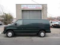 2008 Ford Econoline Vans E-250 Cargo Van *** 46K ***