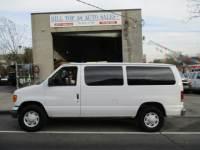 2005 Ford Econoline Vans : E-350 XLT Passenger Van Loaded
