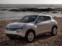 Used 2011 Nissan Juke SL SUV for sale in Oakland, CA