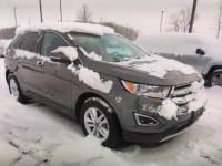 2015 Ford Edge SEL near Worcester, MA