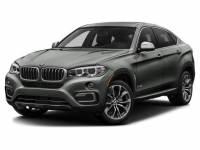 Used 2017 BMW X6 SAV near Houston