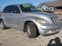 2004 Chrysler PT Cruiser Limited Edition 4dr Wagon