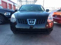 2008 Nissan Rogue S Crossover 4dr