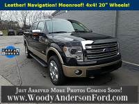 2014 Ford F-150 King Ranch Pickup