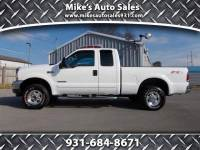 2003 Ford F-250 Super Duty 4dr SuperCab Lariat 4WD SB