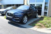 Pre-Owned 2017 Jaguar F-PACE R-Sport All Wheel Drive SUV