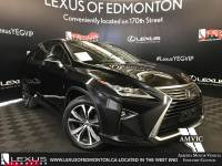 Certified Pre-Owned 2016 Lexus RX 350 Executive Package All Wheel Drive 4 Door Sport Utility