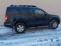 2006 Nissan Xterra Off-Road 4dr SUV w/Automatic