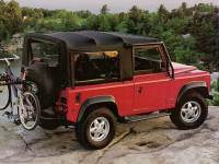 Used 1995 Land Rover Defender 90 for sale on Cape Cod, MA