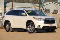 Certified 2014 Toyota Highlander XLE, CERTIFIED, AWD, LEATHER, NAVI, 3RD ROW SEAT