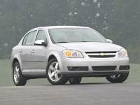 2009 Chevrolet Cobalt Sedan LS Car