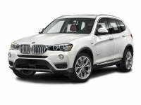 2016 Certified Used BMW X3 SAV xDrive28i Mineral White For Sale Manchester NH & Nashua | Stock:B18409A