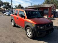 2004 Honda Element AWD EX 4dr SUV w/Side Airbags