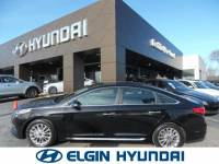 Certified Pre-Owned 2015 Hyundai Sonata 4dr Sdn 2.4L Limited For Sale Elgin, IL