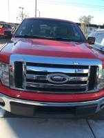 2011 Ford F-150 Truck SuperCrew Cab in Tampa