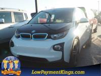 2014 BMW i3 w/ Range Extender Base Sedan RWD