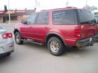 2000 Ford Expedition 4dr XLT 4WD SUV