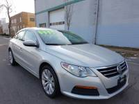 2011 Volkswagen CC Automatic