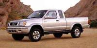 Used 2000 Nissan Frontier 4WD 2000.5 4WD King Cab V6 Manual XE