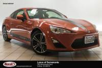 Used 2015 Scion FR-S 2dr Cpe Auto (Natl)