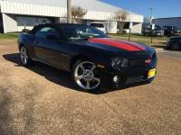 Used 2013 Chevrolet Camaro SS Convertible V-8 cyl for sale in Richmond, VA