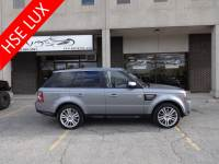 Used 2012 Land Rover Range Rover Sport For Sale | Concord ON