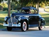 1941 Buick Park Avenue