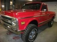 1970 Chevrolet 3100