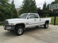 1995 Dodge Ram Pickup 2500 Laramie SLT