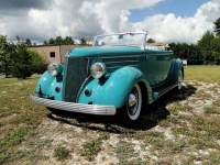 1936 Ford Model A