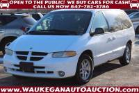 2000 Dodge Grand Caravan AWD 4dr Sport Extended Mini-Van