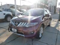 2010 Nissan Murano AWD LE 4dr SUV