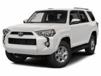 2015 Toyota 4Runner Sport Utility 4x4