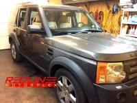 2005 Land Rover LR3 HSE 4WD 4dr SUV