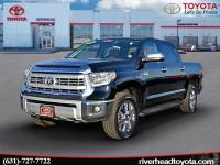 Used 2015 Toyota Tundra Truck CrewMax 4x4 for Sale in Riverhead, NY