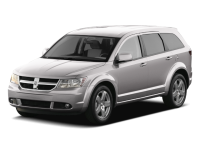 Pre-Owned 2010 Dodge Journey SXT FWD SUV