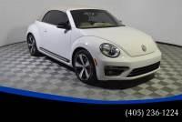 Used 2013 Volkswagen Beetle 2.0T Convertible in Oklahoma City, OK