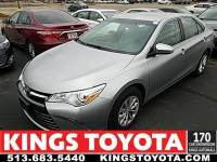 Used 2015 Toyota Camry LE in Cincinnati, OH