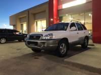 2001 Hyundai Santa Fe GL AWD 4dr SUV