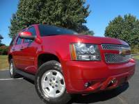 2012 Chevrolet Tahoe 4x4 LT 4dr SUV