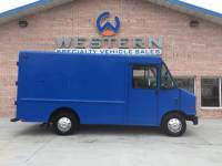 2006 Ford E350 Step Van