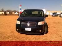 2009 Dodge Grand Caravan SXT Mini-Van 4dr