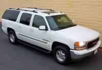 2003 GMC Yukon XL 1500 SLT 4WD 4dr SUV