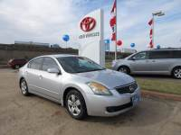 Used 2008 Nissan Altima 2.5 S Sedan FWD For Sale in Houston