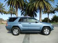 2004 Toyota 4Runner Limited 4WD 4dr SUV