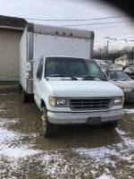 1995 Ford E-350 3dr Econoline Cargo Van