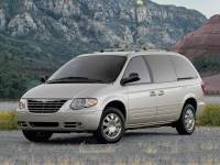 2007 Chrysler Town & Country Limited Van V-6 cyl in Clovis, NM
