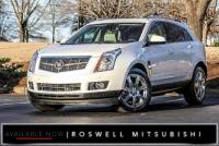 2012 Cadillac SRX AWD Premium Collection 4dr SUV