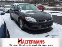 2008 Chevrolet Impala LT Sedan in Stroudsburg | Serving Newton NJ