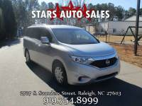 2011 Nissan Quest 3.5 S 4dr Mini-Van